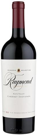 Raymond Vineyard & Cellar Cabernet Sauvignon Estate